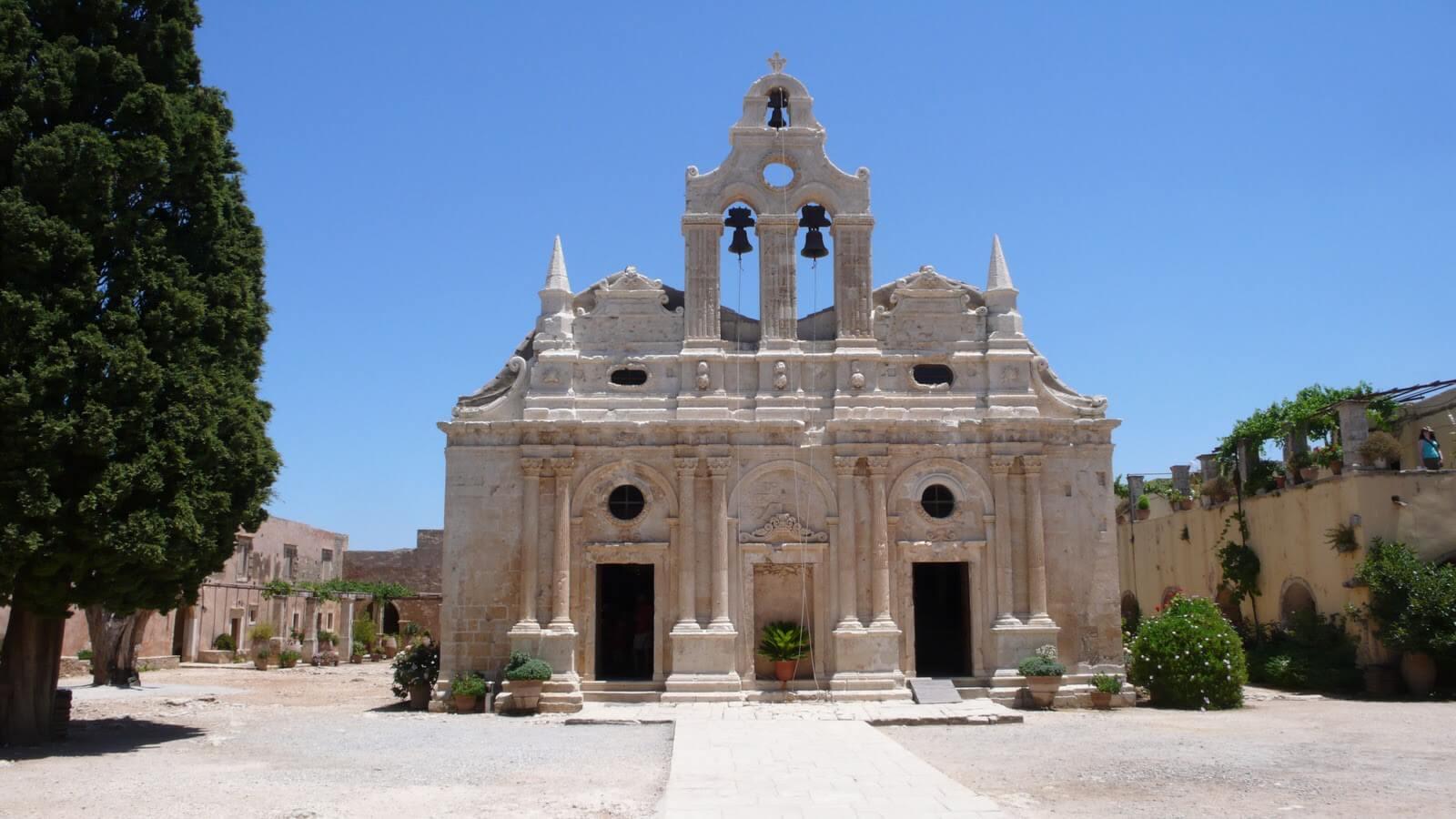 Arkadi Church