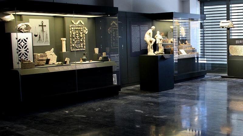 Eleftherna Museum