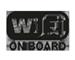 Wi Fi on board